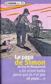Le papa de Simon dans LITTERATURE BDPapaSimonpetit