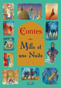 Les Milles et Une Nuits dans LITTERATURE 9782351811221pre-210x300